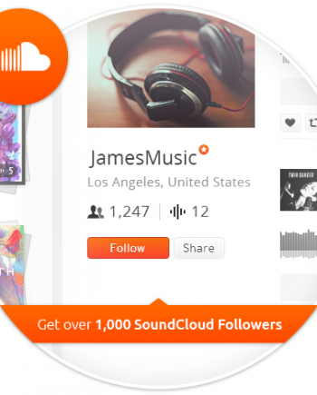 buy 1000 soundcloud followers