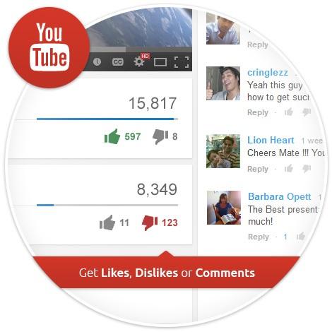 youtube-extras