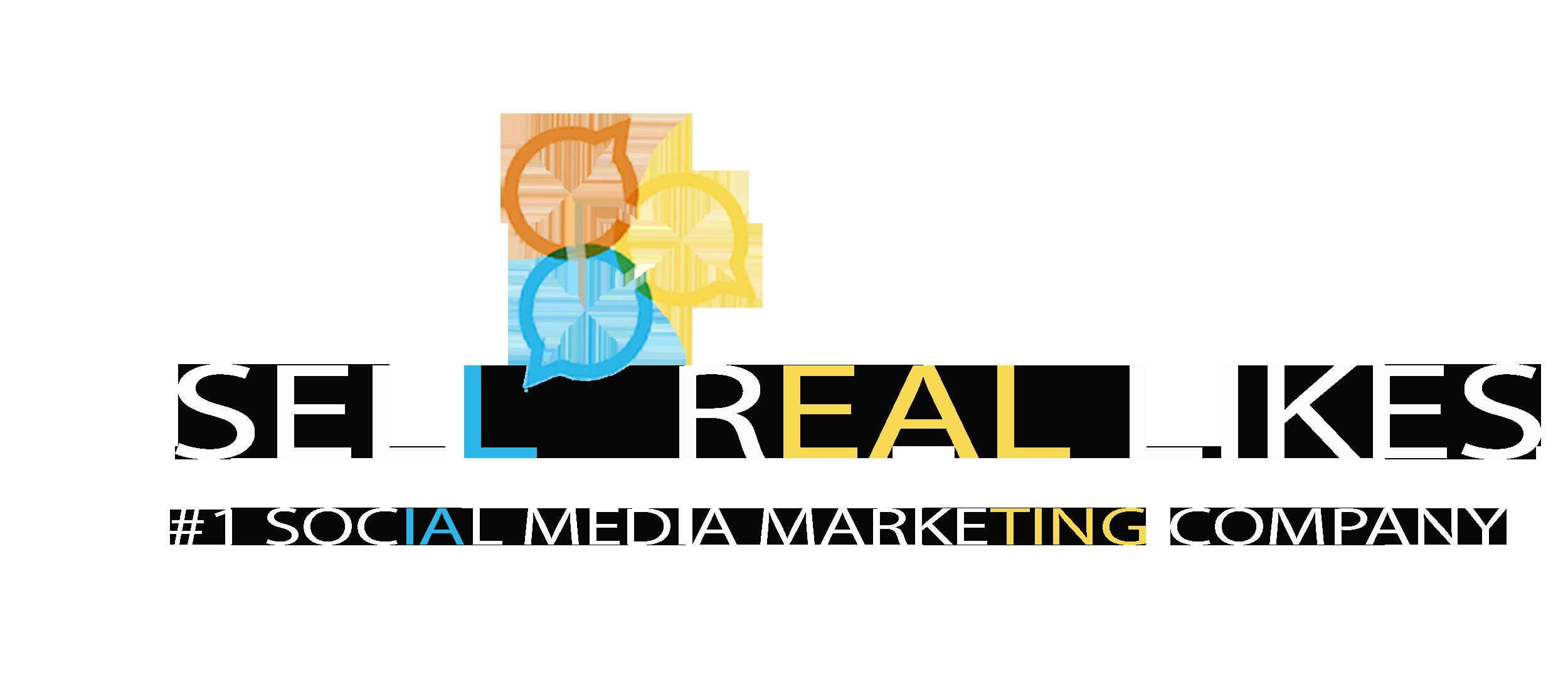 Sell Real Likes