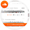 Buy 50,000 SoundCloud Plays