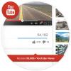 Buy 50,000 YouTube Views