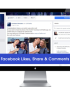 Buy Facebook Post Likes & Comments